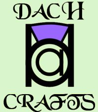 Dach Crafts logo